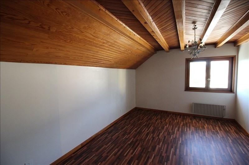 Rental apartment Arbusigny 920€ CC - Picture 4