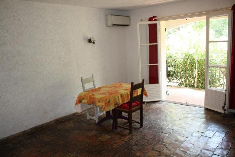 Sale apartment Les issambres 249 000€ - Picture 11
