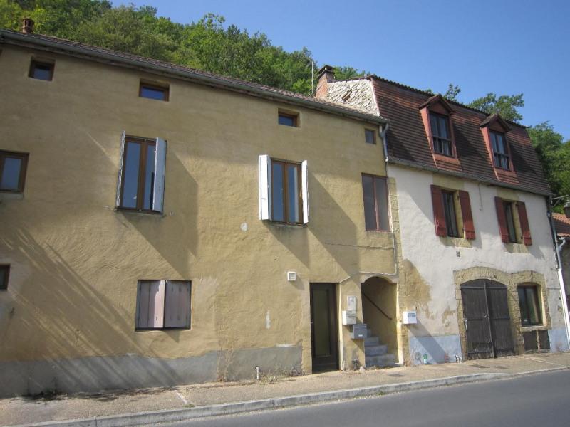 Sale building Castelnaud-la-chapelle 162000€ - Picture 1