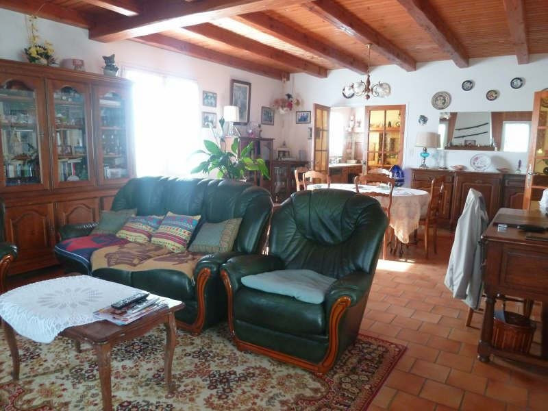 Vente maison / villa St georges d oleron 375 000€ - Photo 10