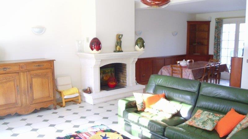 Vente maison / villa Dreux 378000€ - Photo 4