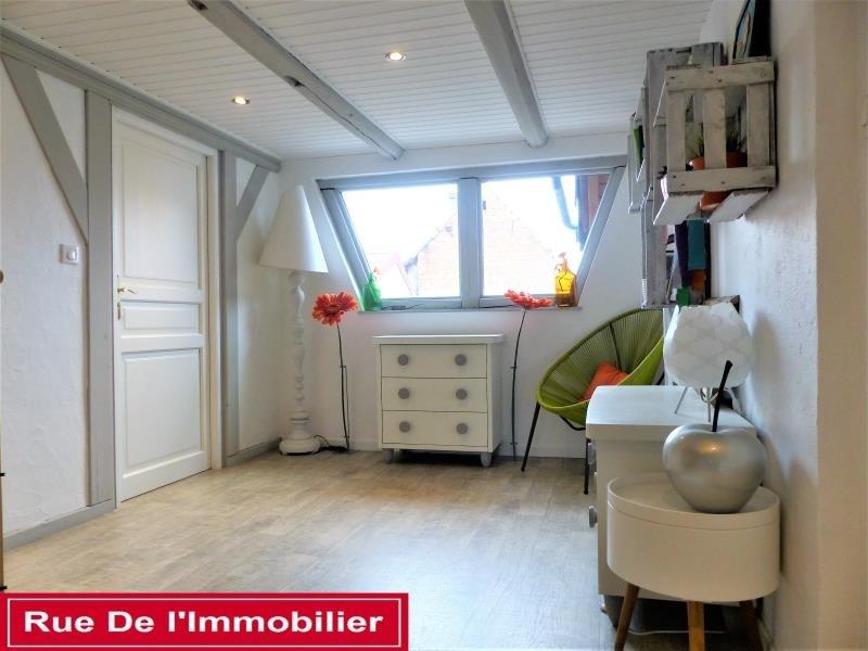Sale house / villa Brumath 351400€ - Picture 4