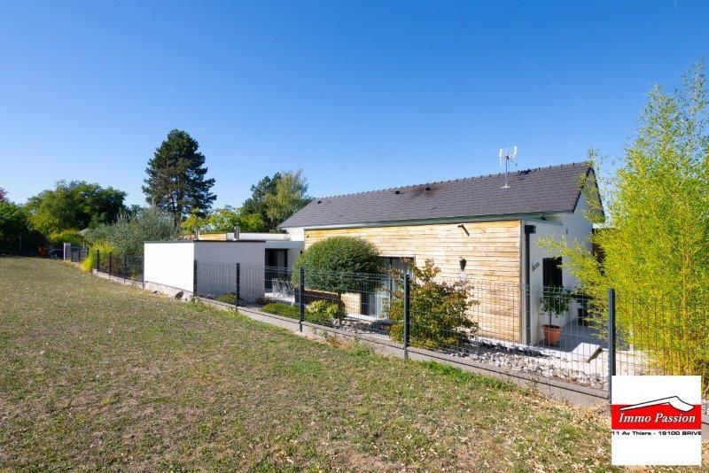 Vente maison / villa Brive la gaillarde 385000€ - Photo 2