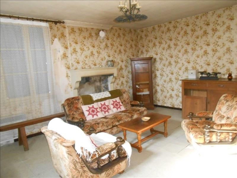Vente maison / villa Niort 143100€ - Photo 6