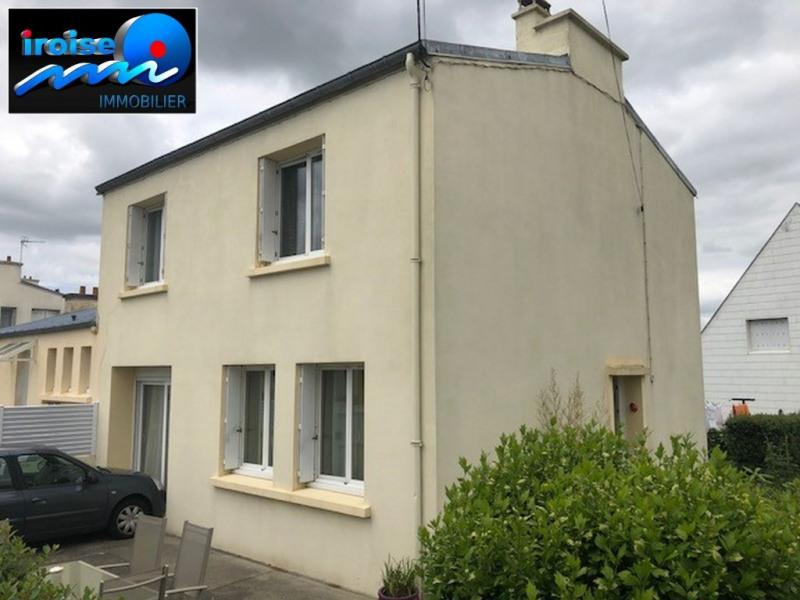 Sale house / villa Guipavas 138700€ - Picture 2