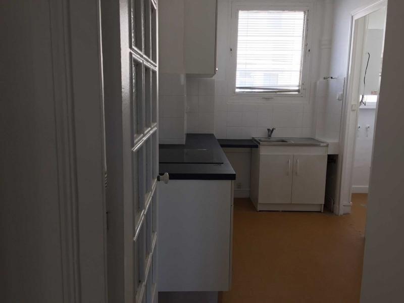 Rental apartment Saint-etienne 409€ CC - Picture 7