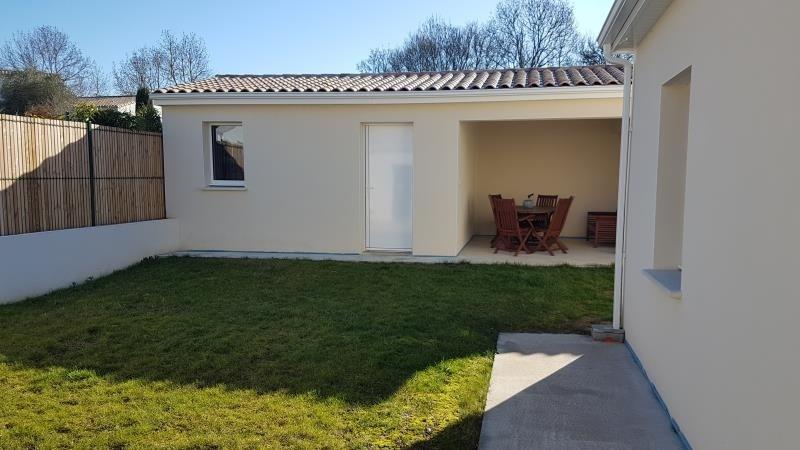 Vente maison / villa Aiffres 327000€ - Photo 7