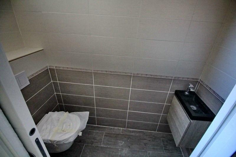 Vente de prestige appartement Nice 580000€ - Photo 5