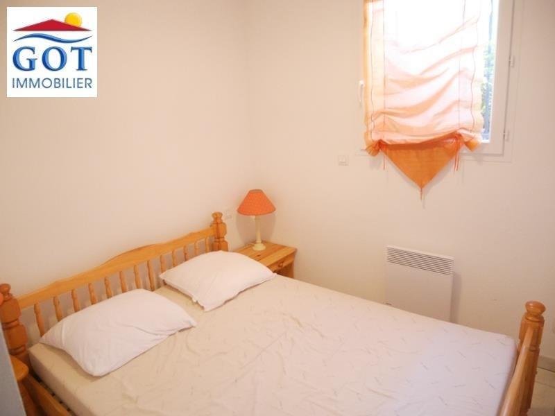Venta  casa Torreilles 188000€ - Fotografía 7