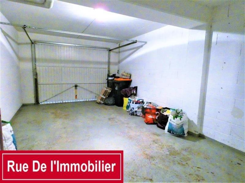Sale apartment Saverne 186375€ - Picture 7