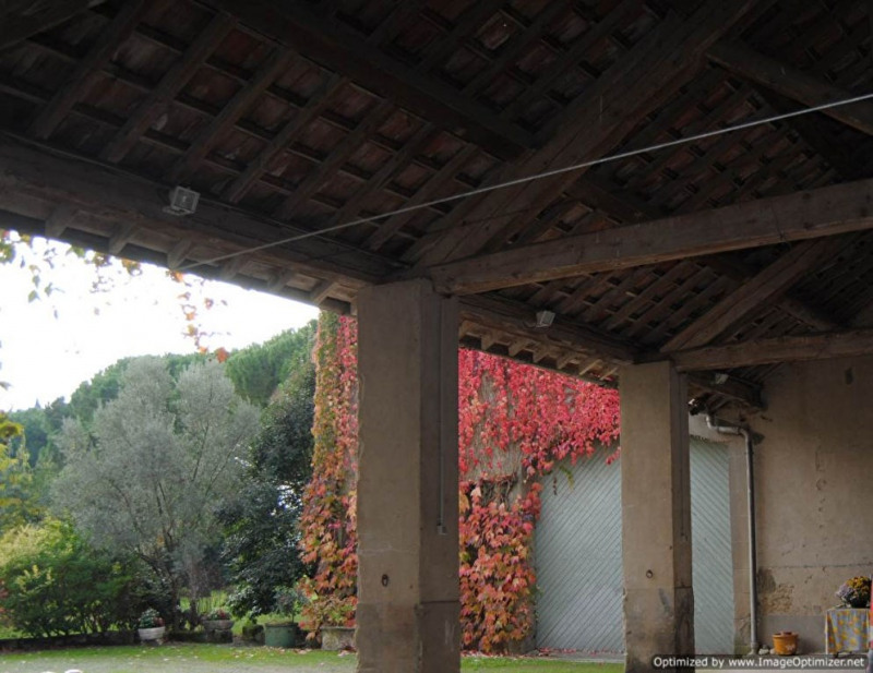 Vente de prestige maison / villa Castelnaudary 997000€ - Photo 8