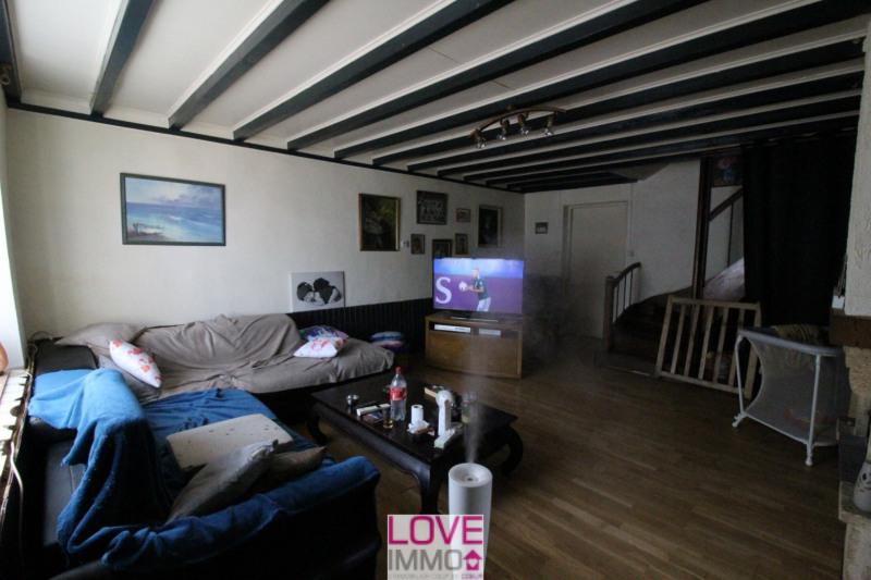 Vente maison / villa La tour du pin 126900€ - Photo 3