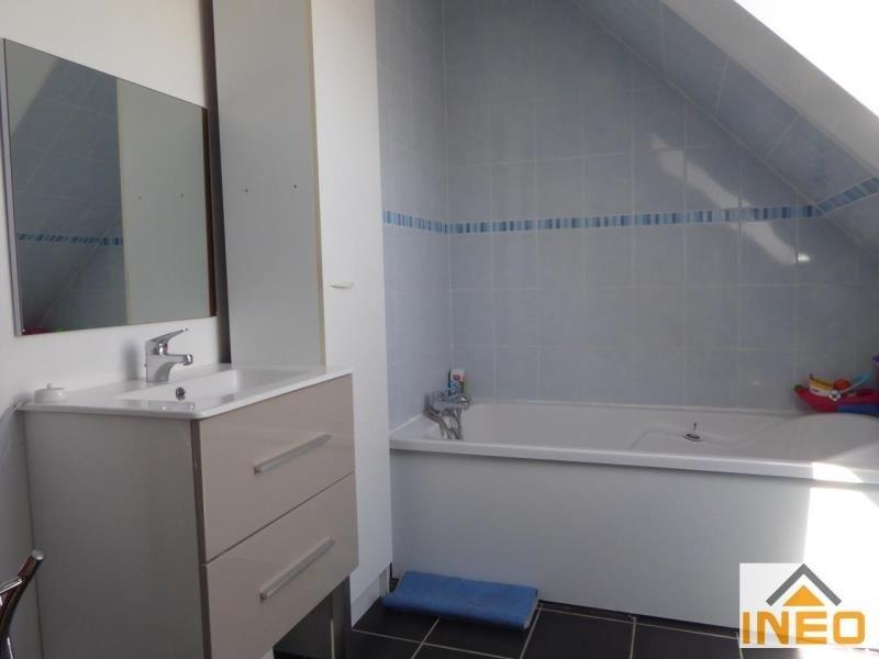 Vente maison / villa Geveze 244400€ - Photo 9