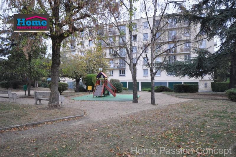 Sale apartment Rueil malmaison 275000€ - Picture 9