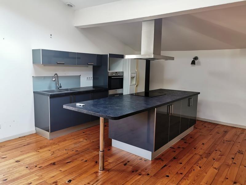 Sale house / villa Mazamet 88000€ - Picture 2