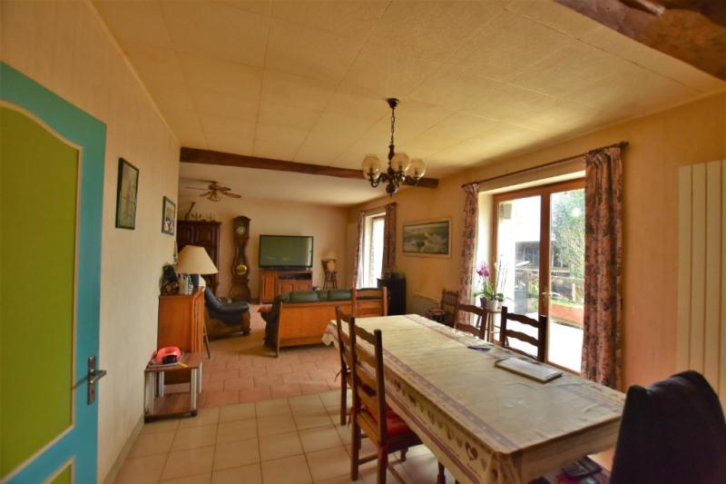 Vente maison / villa Montoire sur le loir 177375€ - Photo 5