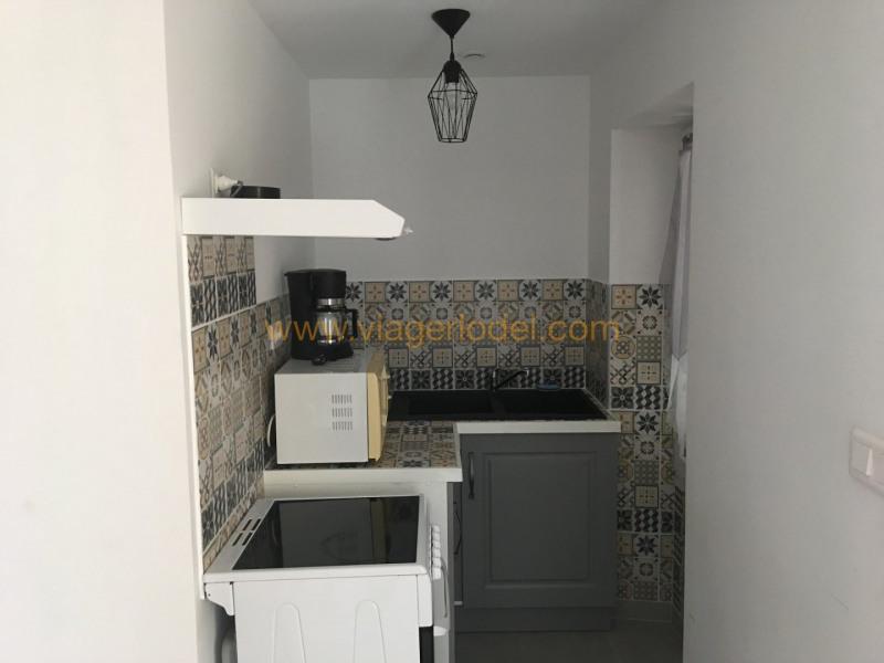 Lijfrente  appartement Toulon 30000€ - Foto 5
