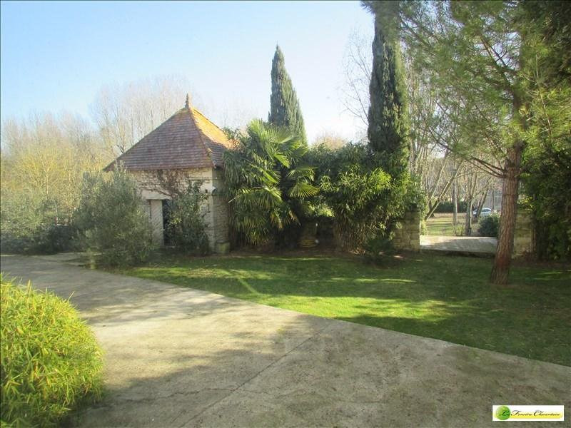Vente maison / villa Coulonges 430000€ - Photo 12