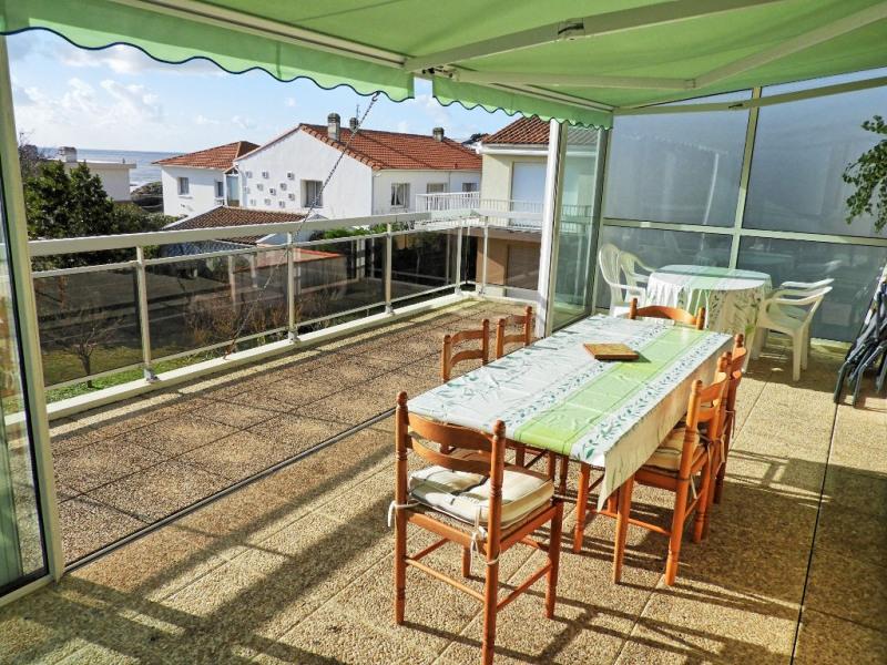 Deluxe sale house / villa Vaux sur mer 627000€ - Picture 3
