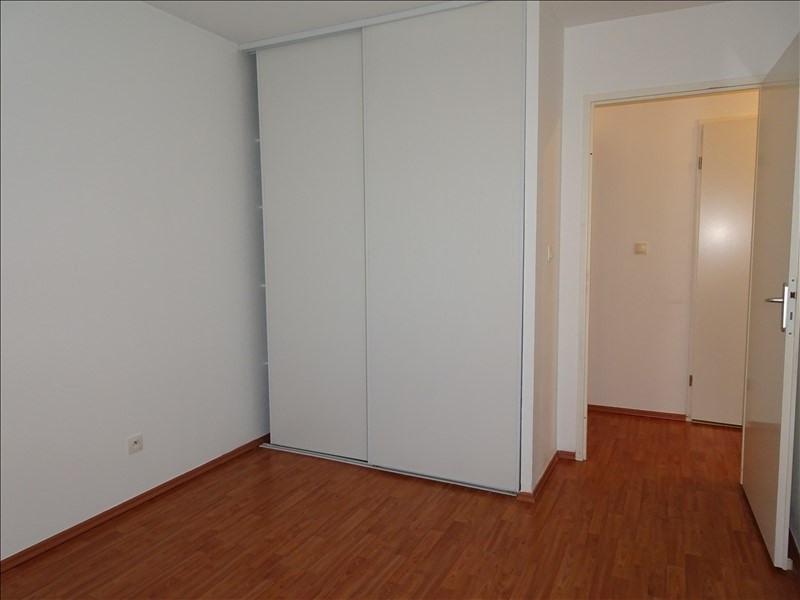 Rental apartment Aussonne 630€ CC - Picture 6