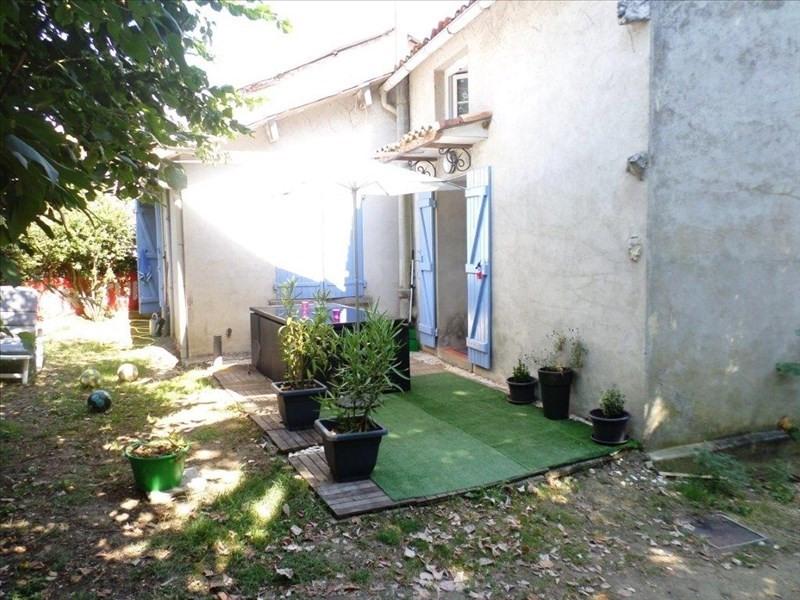 Location maison / villa Civaux 550€ CC - Photo 1