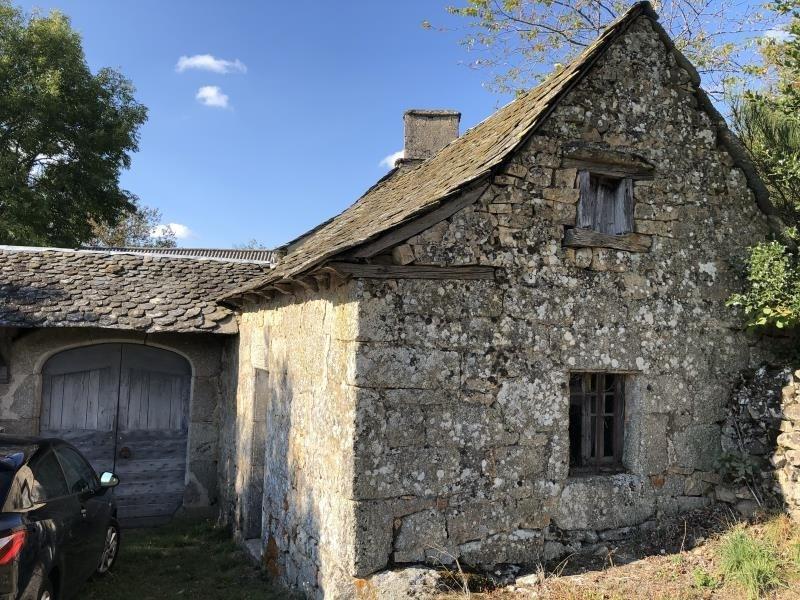 Vente maison / villa Laguiole 98500€ - Photo 1