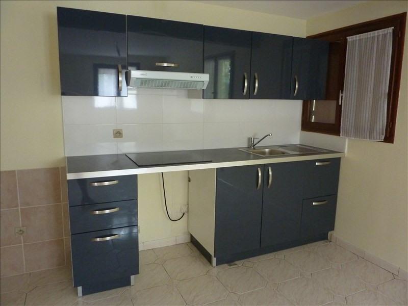 Rental apartment Gometz le chatel 660€ CC - Picture 3