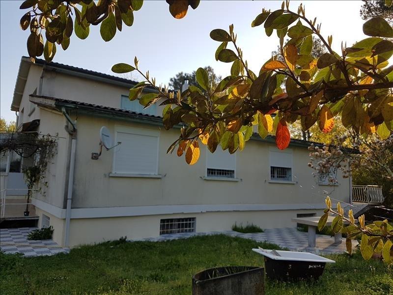 Vente maison / villa St andre de cubzac 371000€ - Photo 9