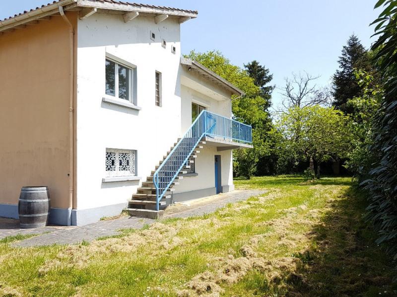 Vente maison / villa Aire sur l adour 120000€ - Photo 7