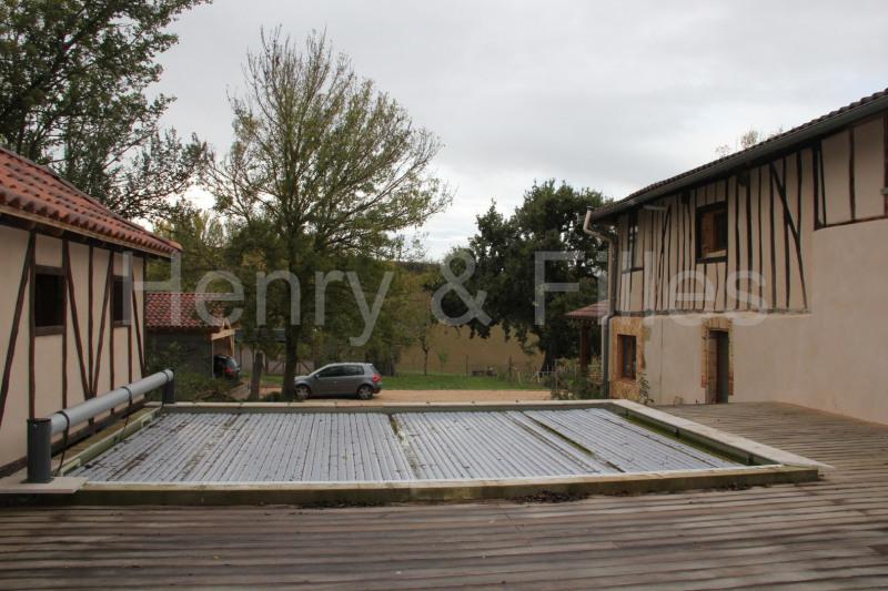 Sale house / villa Samatan 6 min 370000€ - Picture 24