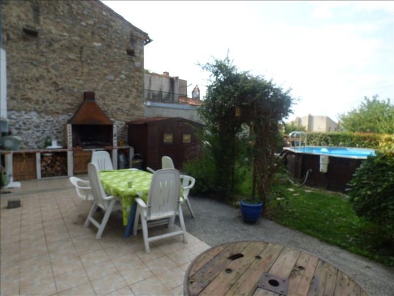 Sale house / villa Mazamet 115000€ - Picture 1