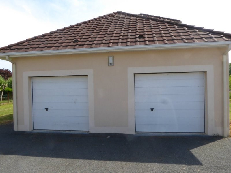 Vente maison / villa Mansac 228000€ - Photo 7