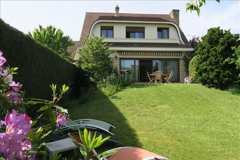 Verkauf haus Magny les hameaux 578000€ - Fotografie 1