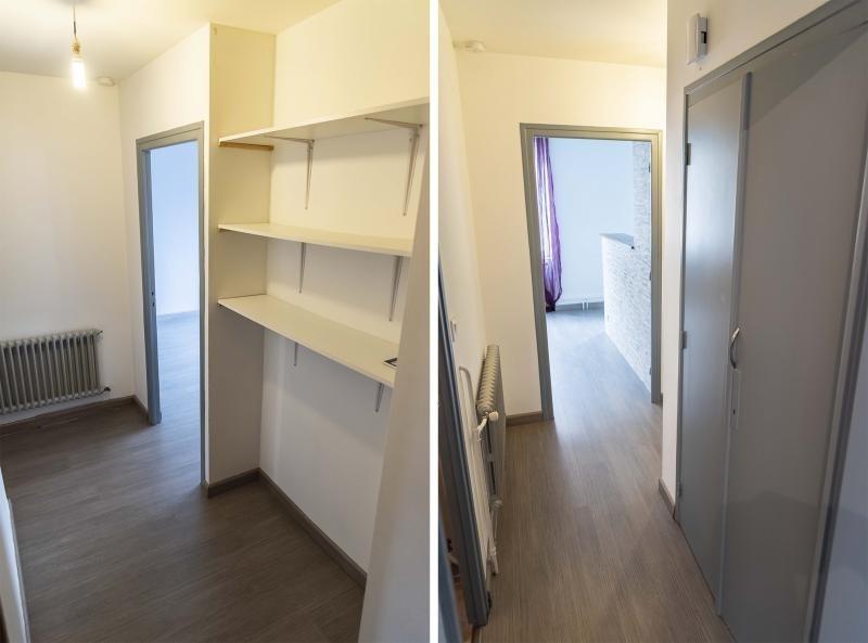Rental apartment Bellegarde sur valserine 559€ CC - Picture 8