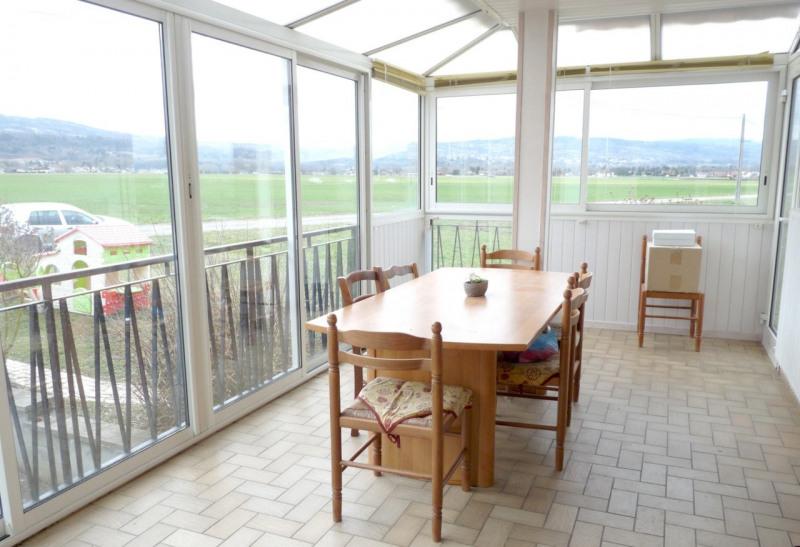 Sale house / villa Saint-pierre-en-faucigny 446000€ - Picture 8