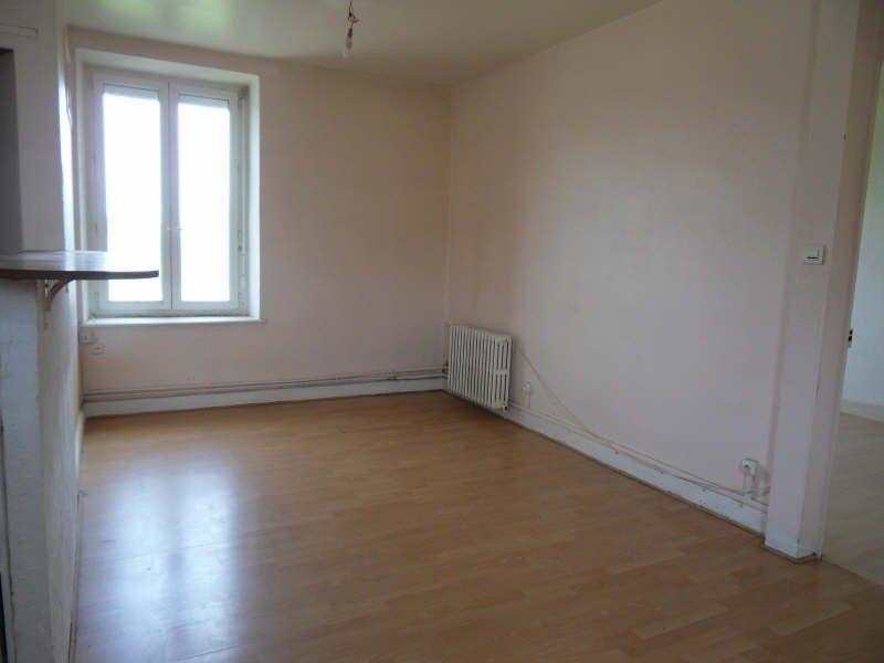 Location appartement Chavanoz 550€ CC - Photo 1