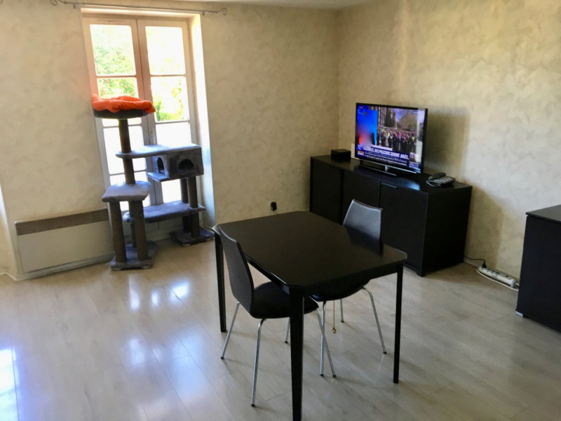 Rental apartment Claye souilly 595€ CC - Picture 1