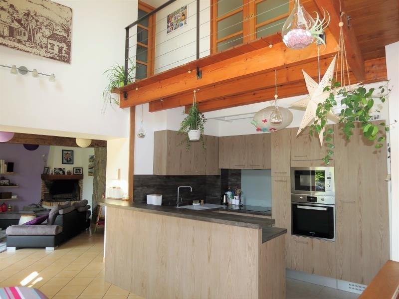 Vente maison / villa Bethemont la foret 345000€ - Photo 2