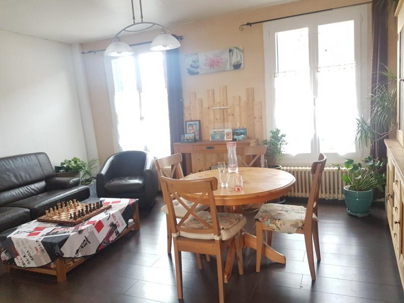 Sale house / villa Pontoise 176550€ - Picture 2