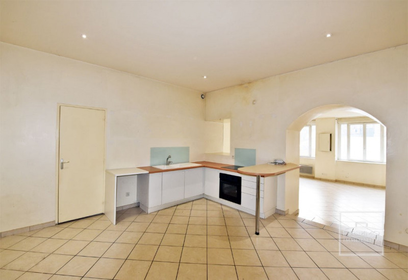 Appartement Lyon 3 pièce (s)