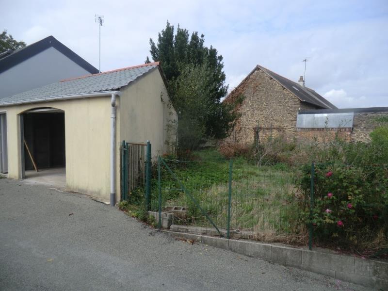 Sale house / villa La chapelle janson 59400€ - Picture 3