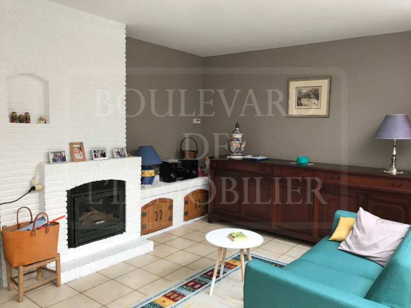 Sale house / villa Mouvaux 250 000€ - Picture 1