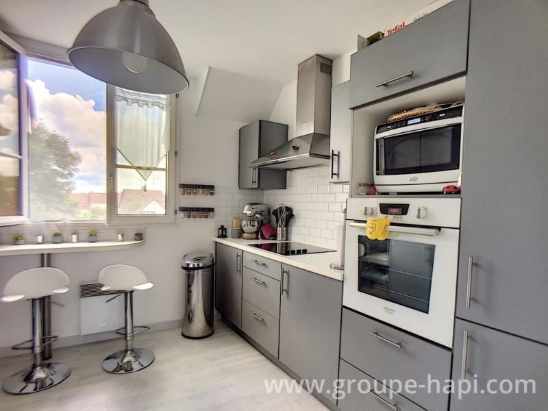 Venta  apartamento Pont-sainte-maxence 142000€ - Fotografía 3