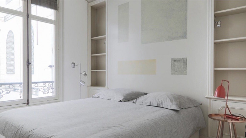 Location appartement Paris 16ème 2 800€ CC - Photo 4