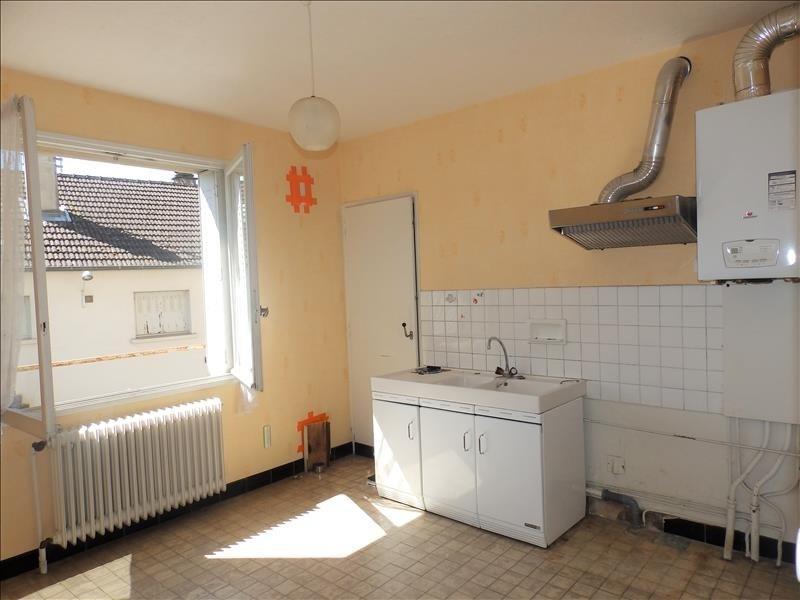 Venta  apartamento Moulins 63000€ - Fotografía 3
