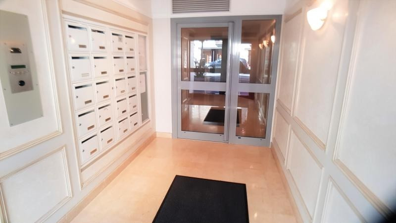 Sale apartment Chennevieres sur marne 159 500€ - Picture 9