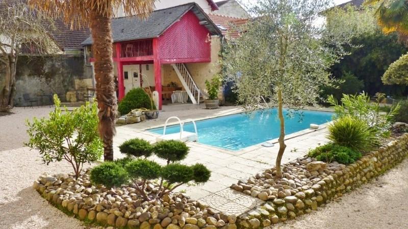Immobile residenziali di prestigio casa Tarbes 579000€ - Fotografia 12