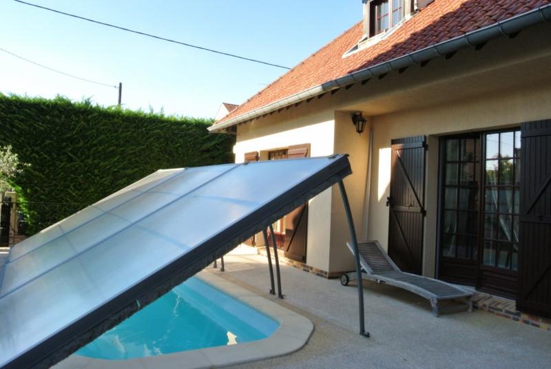 Sale house / villa Les pavillons-sous-bois 545000€ - Picture 2