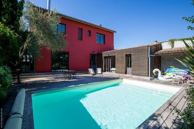 Vente de prestige maison / villa Le bouscat 1195000€ - Photo 3