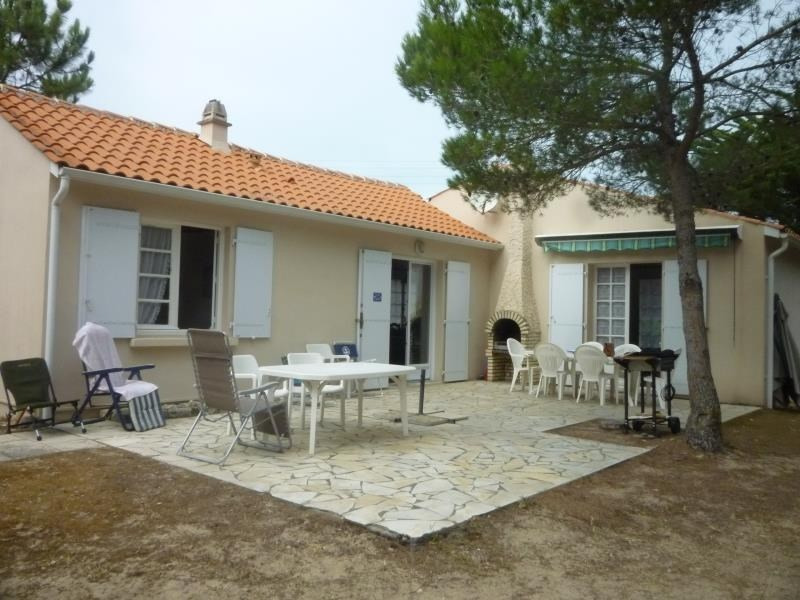 Vente maison / villa St georges d'oleron 369 000€ - Photo 10